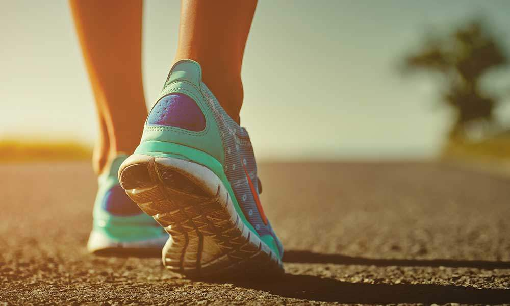 Nos conseils pour savoir comment choisir ses chaussures de running
