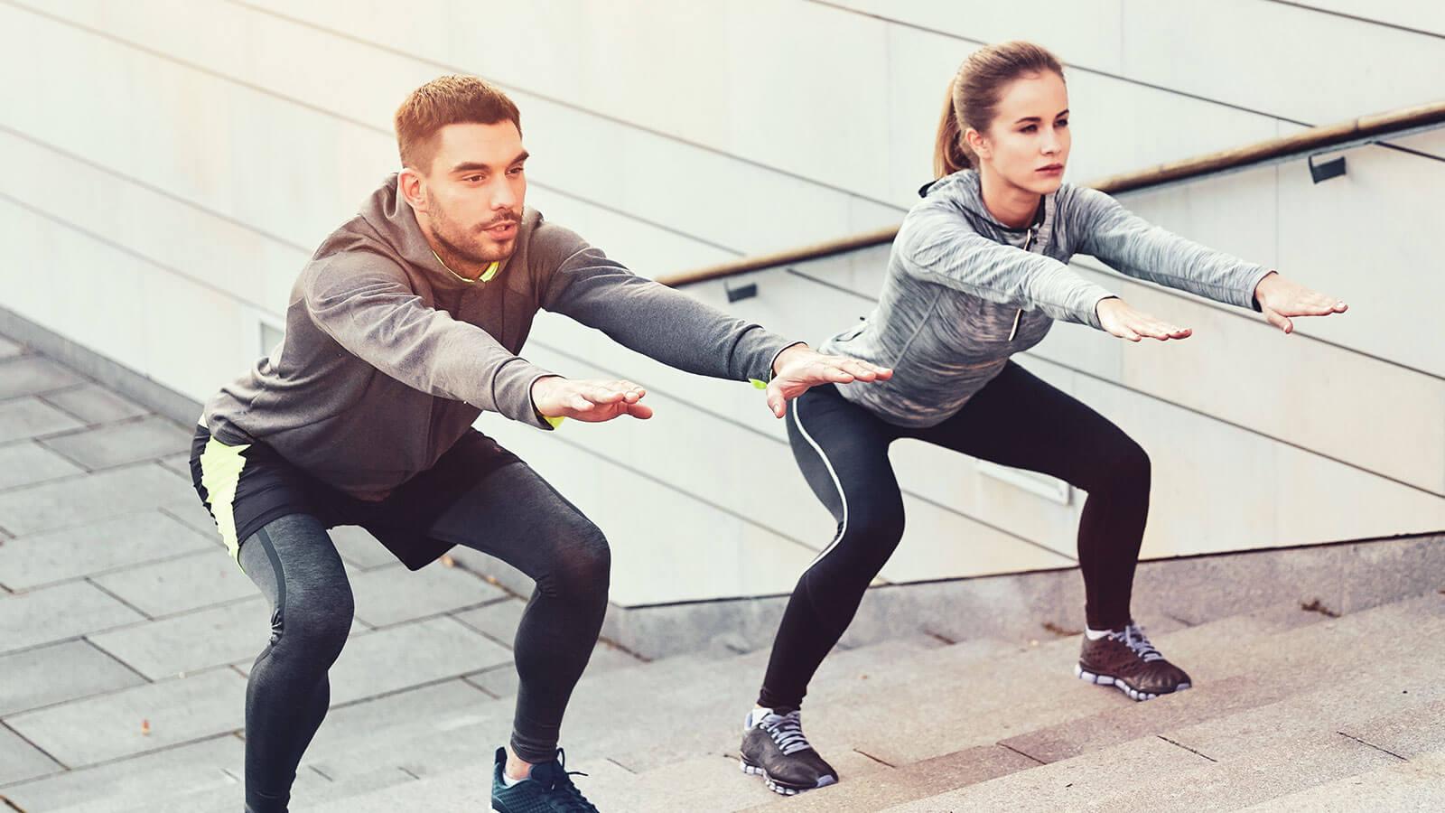 Quel est le meilleur sport pour maigrir rapidement ?