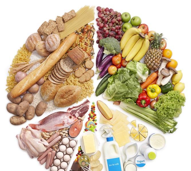 Le régime alimentaire des sportifs pour perdre du poids