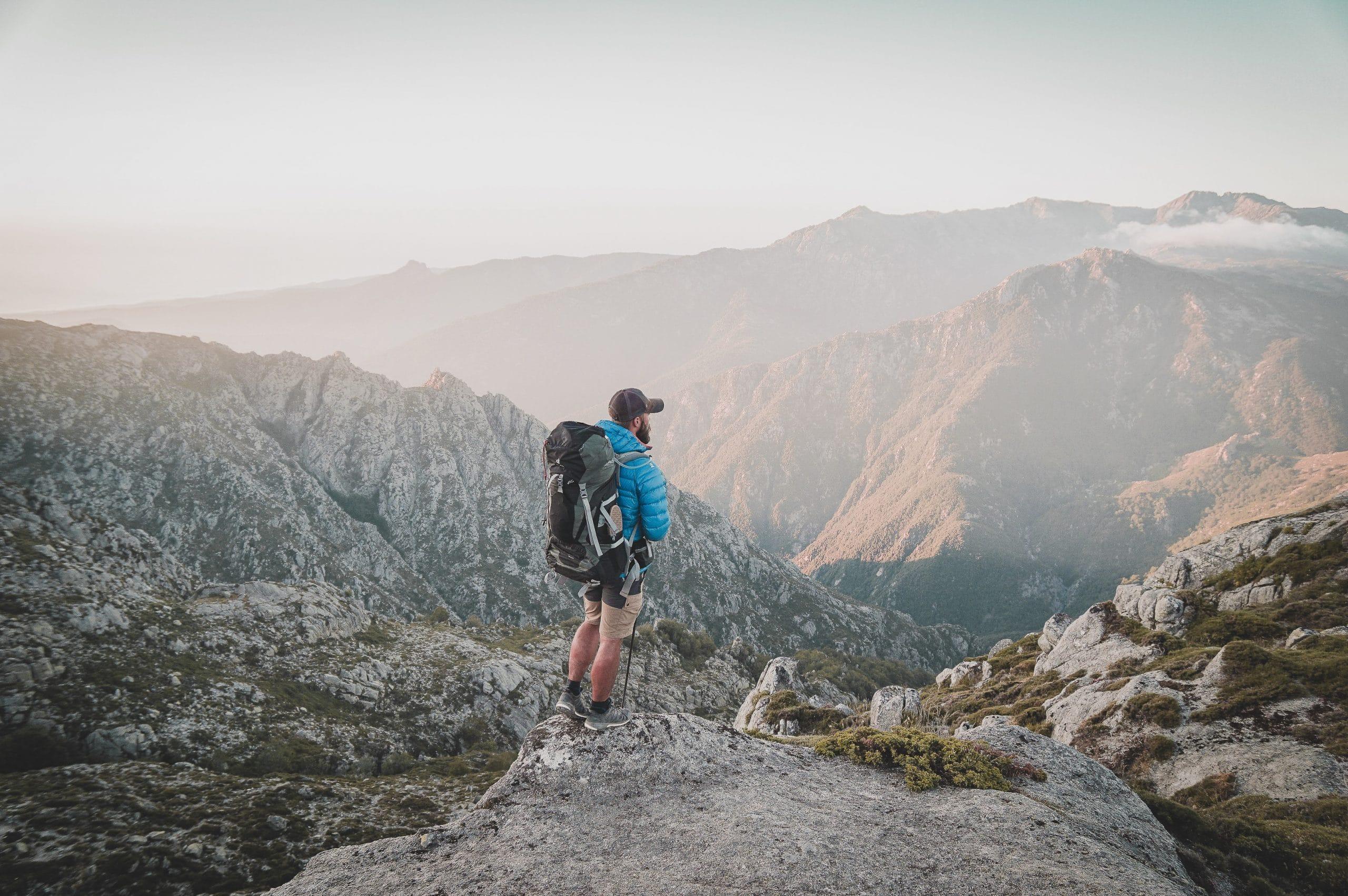 Randonnée en montagne : comment bien choisir ses chaussures ?